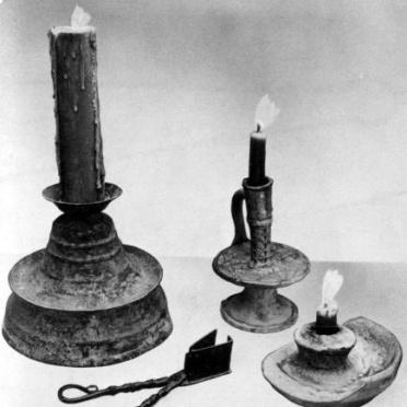 کلمه شمع