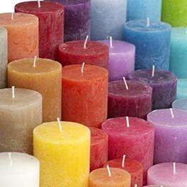 پارافین و دانستنی های  شمع سازی