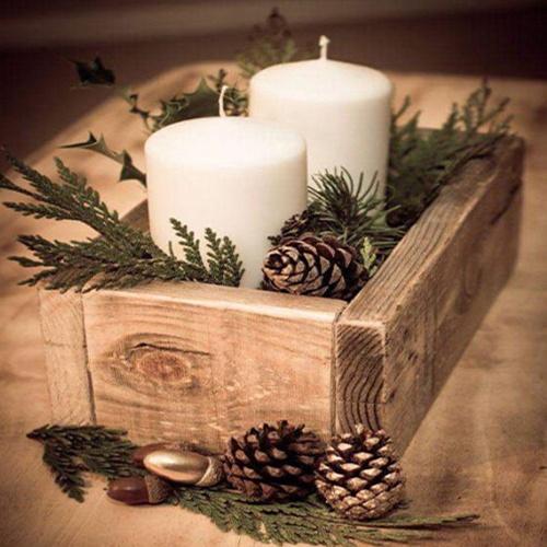 نکات ضروری در استفاده از شمع استوانه